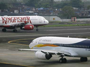 Auditors of Jet, SpiceJet, & Kingfisher raise red-flags over 'going concern' claims