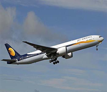 Buy Jet Airways With Stop Loss Of Rs 750