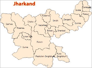 Smart clothes mark the new politician in Jharkhand
