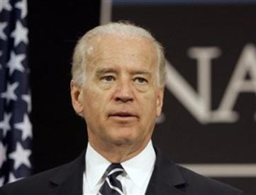 70 percent of Taliban fighting only for money in Afghanistan: Biden
