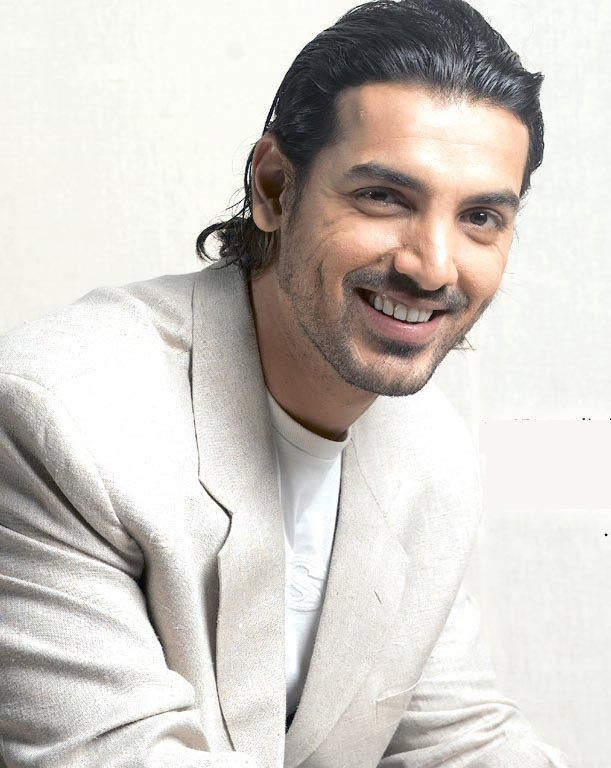 It was always John Abraham for