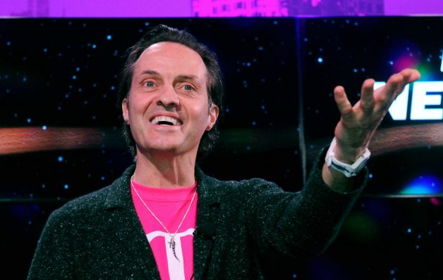 T-Mobile USA CEO says the carrier's subscriber losses will end next year