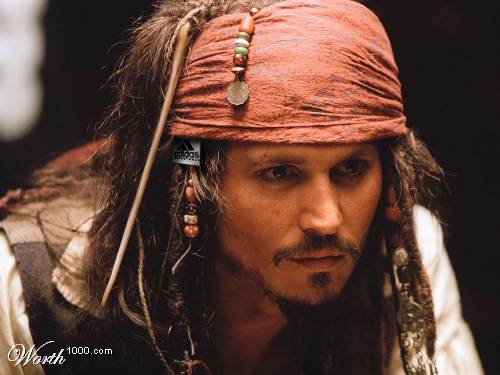 Johnny Depp to be Hollywood's highest paid actor