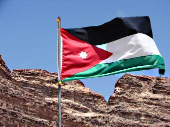 Jordan rejects Israeli offer of partial settlement freeze