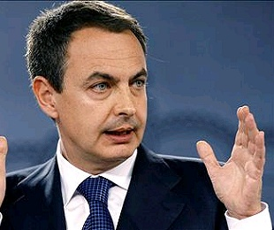 Zapatero announces sweeping cabinet reshuffle to combat crisis