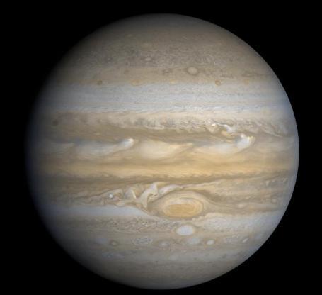 Atmosphere of Jupiter - Bing images