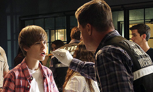 justin bieber csi episode name. Justin Beiber returns to #39;CSI#39;
