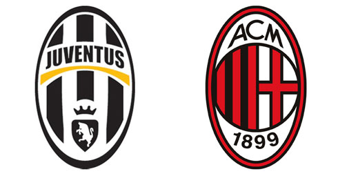 Live football streaming: Watch Juventus v AC Milan in the Coppa Italia