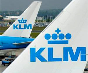 KLM to fly first passengers using bio-diesel