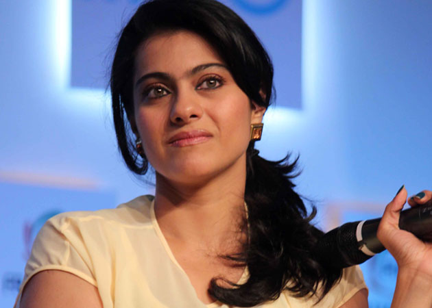 I can afford to stay at home: Kajol