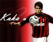 Kaka still on AC Milan's long injured list