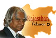 Pokhran tests strengthened India: Kalam