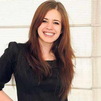 Anurag is my biggest critic: Kalki
