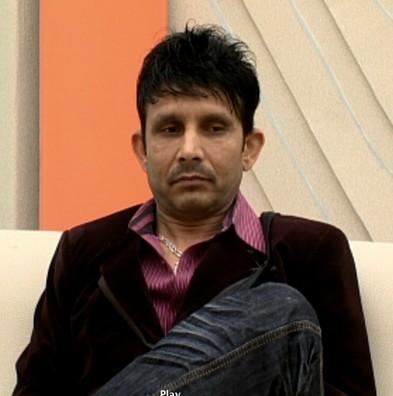 kamaal rashid khan in ek villain