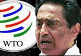 WTO should promote equity: Kamal Nath
