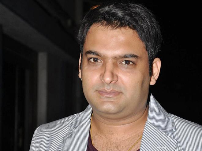 "Kapil Sharma, who has turned producer with ""Comedy Nights with Kapil"