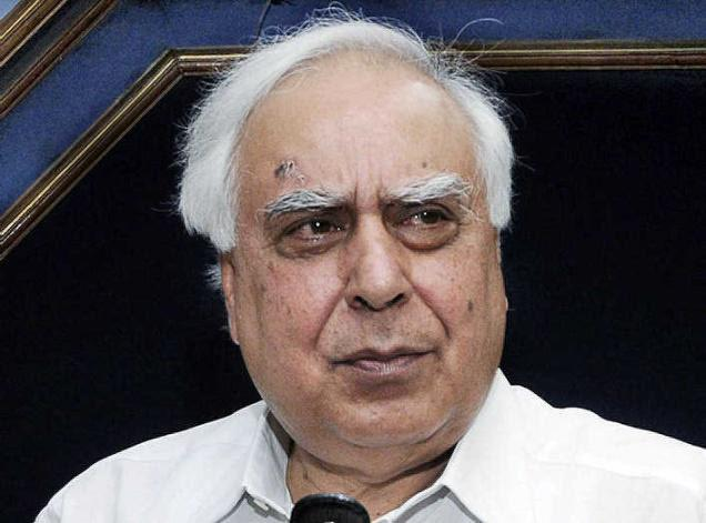 tarun tejpal and kapil sibal relationship