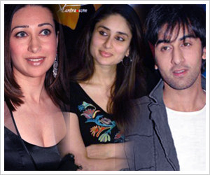 We are proud of Kareena, Ranbir: Karisma Kapoor