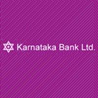 Karnataka Bank Short Term Buy Call
