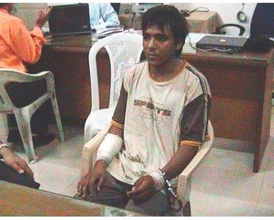 Special court to decide on Kasab''s guilt plea today