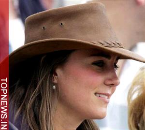 Kate Middleton's ancestor was a prisoner at Holloway Prison