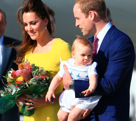 Kate-Middleton-Prince-William-Baby