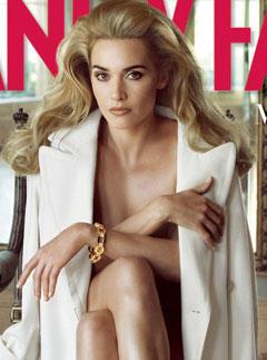 Kate winslet naked vanity fair — img 8