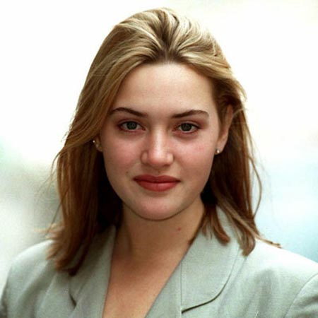 Kate Winslet Divergent And Titanic