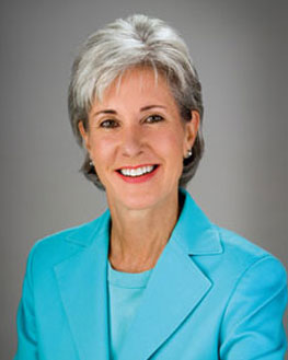 Sebelius confirmed as US health secretary amid swine-flu scare