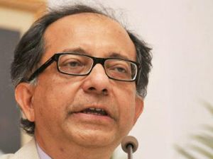 India's rigid labour laws are hurting India's growth: Kaushik Basu