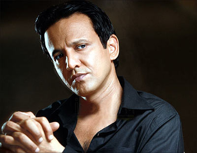 Kay Kay Menon's comic act | TopNews