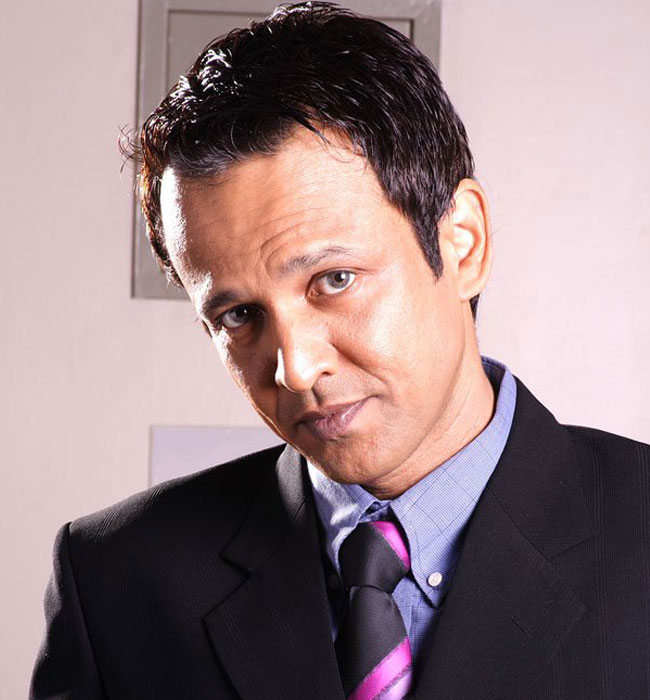 Kay Kay Menon earned a  million dollar salary, leaving the net worth at 4 million in 2017