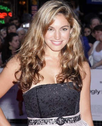 ... Kelly Brook is said to be eager to return to 'Strictly Come Dancing'