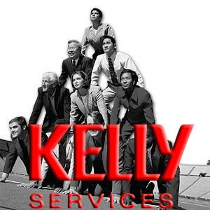 HR solutions company Kelly Services