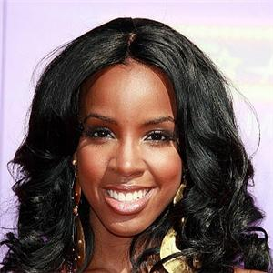 Kelly Rowland X-Factor Naked
