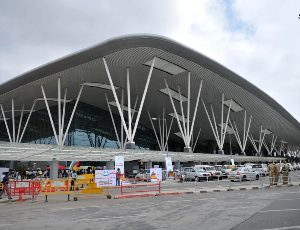 Bangalore International Airport renamed as Kempe Gowda International Airport