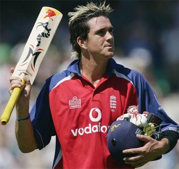 KP says not interested captaining England in World 20-20