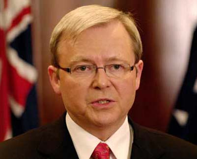 Australia''s spy chiefs cross swords over China, but Rudd favours hawks