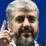 Islamic Hamas chief Khaled Meshaal