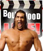 'The Great Khali' to fight Punjab police - outside the ring