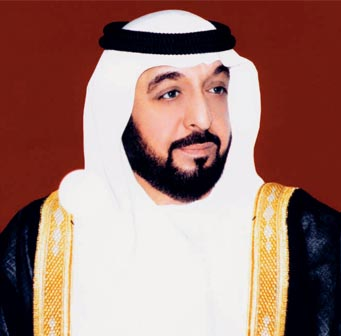 UAE president to visit Britain