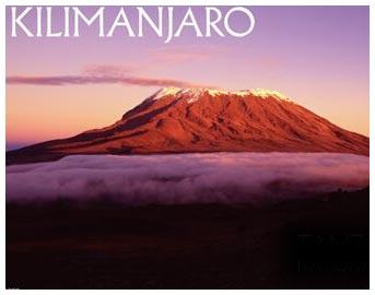 "For amateur climbers, Kilimanjaro can be ""evil-spirited mountain"""