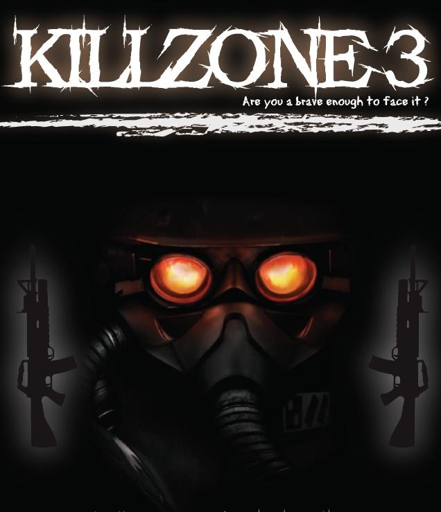 Killzone 3 es puesto a prueba