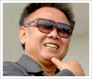 Kim Jong-il bans World Cup coverage unless North Korea win