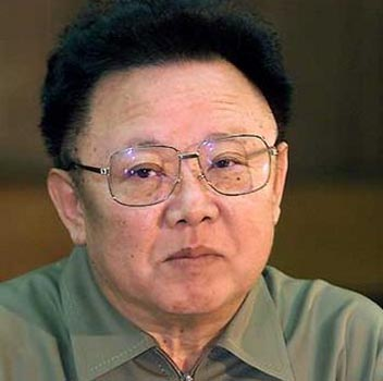North Korea marks first death anniversary of Kim Jong Il