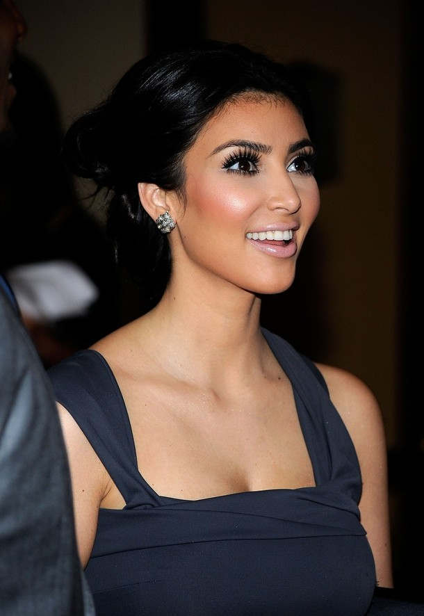Pictures Of Kim Kardashian And Reggie Bush. Have Kim Kardashian and Reggie