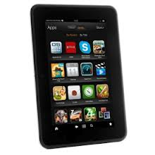 Amazon offering discount on Wi-Fi and 4G LTE versions of 8.9-inch Kindle Fire HD