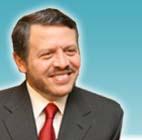 Jordan's king flies to Riyadh for talks on peace process