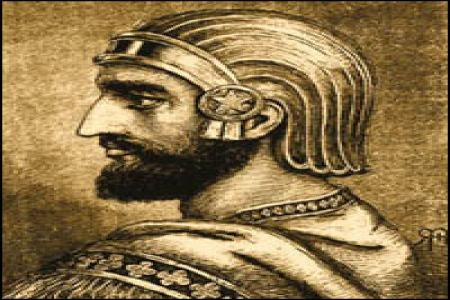 Persian King Cambyses II didn't lose army in Egypt, say archaeologists
