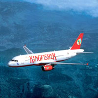 Buy Kingfisher Airlines With Target Of Rs 75